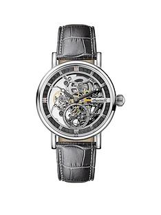 ingersoll-ingersoll-the-herald-silver-and-grey-detail-skeleton-automatic-dial-grey-leather-strap-watch