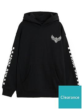 mango-boys-ride-on-hoodie-black