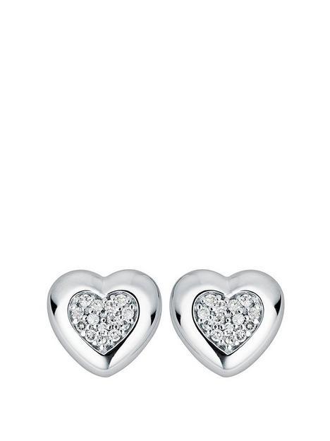 love-diamond-sterling-silver-rhodium-plated-4-point-diamond-heart-cluster-stud-earrings