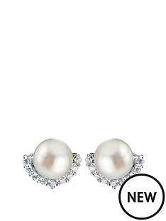love-pearl-rhodium-plated-sterling-silver-5mm-round-freshwater-pearl-and-cubic-zirconia-stud-earrings