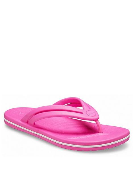 crocs-crocband-flip-flop--nbsppink