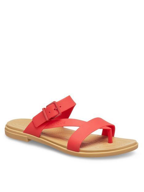 crocs-tulum-toe-post-flat-sandal