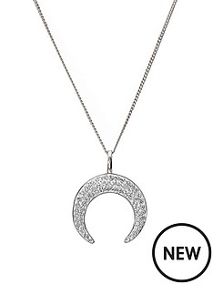 evoke-rhodium-plated-sterling-silver-clear-swarovski-crystal-crescent-moon-pendant