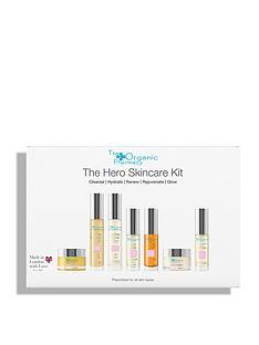 the-organic-pharmacy-hero-skincare-kit