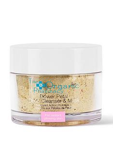 the-organic-pharmacy-flower-petal-deep-cleanser-mask