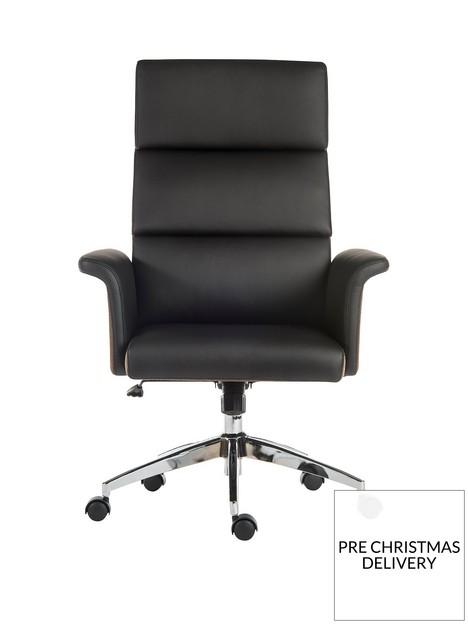 teknik-office-lincoln-high-back-office-chair-black
