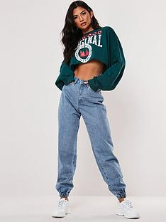 missguided-missguided-riot-high-waisted-jogger-mom-jean