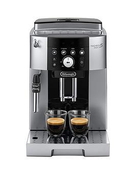 delonghi-ecam-25023sbnbspmagnificanbspbean-to-cup-coffee-machine