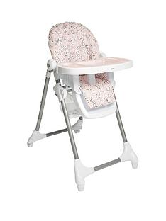 mamas-papas-snax-highchair-alphabet-floral