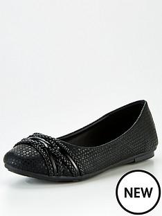 wallis-plaited-strap-round-toe-pump-blacknbsp