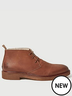 fatface-devon-borg-lined-leather-chukka-boots-tan