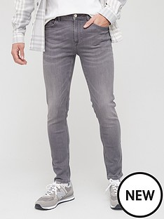 river-island-ray-skinny-fit-jeans-grey