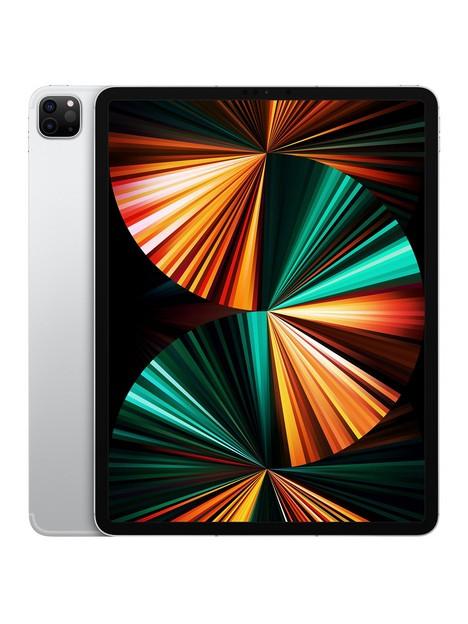 apple-ipad-pro-m1nbsp2021-256gbnbspwi-fi-ampnbspcellular-129-inch-silver