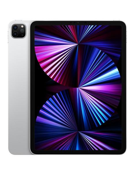 apple-ipad-pro-m1nbsp2021-256gbnbspwi-fi-11-inch-silver