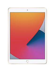 apple-ipad-2020-32gb-wi-fi102-inch-gold