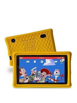 pebble-gear-toy-story-4-kids-tablet-7-zoll-quad-core-13ghz1gb-ram16gb-up-to-128gbwlan
