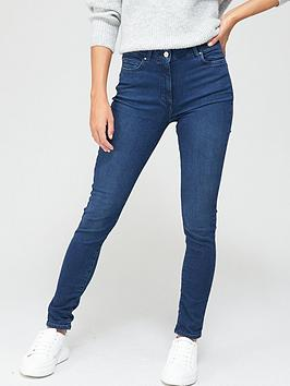 v-by-very-soft-touch-relaxednbspskinny-jean-dark-wash