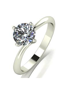 moissanite-moissanite-9ct-white-gold-1ct-equivalent-solitaire-twist-ring