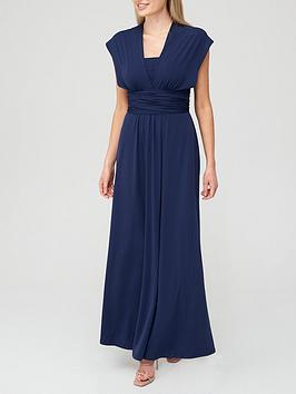 v-by-very-bridesmaids-ity-multiway-dress-navy