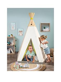 smoby-teepee-tent