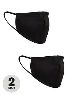 v-by-very-2-pack-satin-face-coverings-black