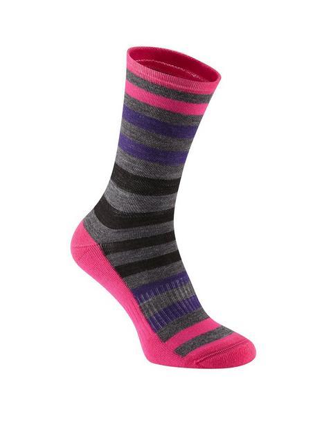 madison-cycling-isoler-merino-3-season-socks-pink-pop
