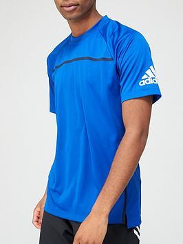adidas-primeblue-t-shirt-bluenbsp