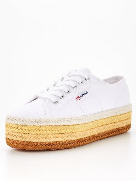 superga-2790-chunky-rope-sole-plimsoll-white-natural