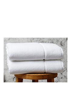 panda-london-panda-bamboo-bath-sheet-white