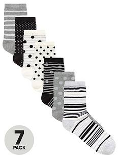 v-by-very-value-7-pack-ankle-socks-mono