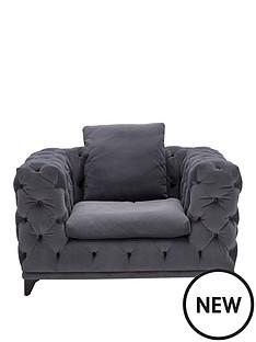 milano-velvet-armchair