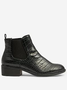 dorothy-perkins-maple-chelsea-bootsnbsp--black