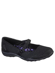 skechers-breathe-easy-soft-knit-mary-jane-ballerina-blacknbsp