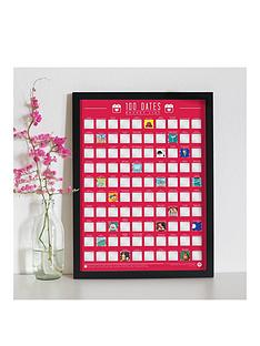 gift-republic-100-dates-bucket-list-scratch-off-poster