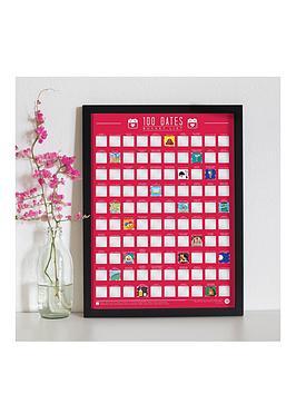 gift-republic-100-dates-bucket-list-scratch-off-poster