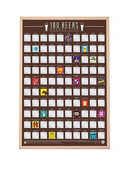 gift-republic-100-beers-bucket-list-scratch-off-poster