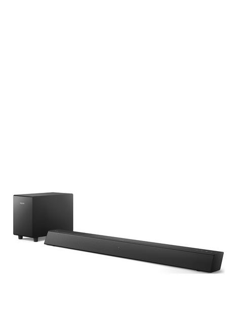philips-philips-tab5305-soundbar-speaker-with-21-ch-wireless-subwoofer