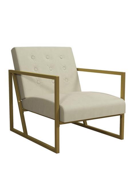 cosmoliving-by-cosmopolitan-cosmo-living-lexington-modern-chair
