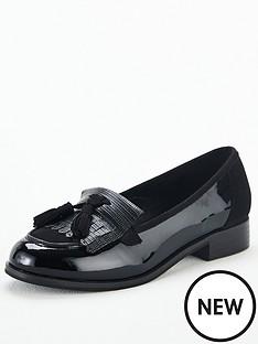 v-by-very-moe-tassle-loafer