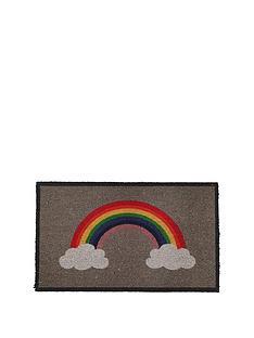 rainbow-coir-doormat