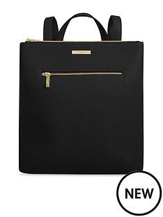 katie-loxton-brooke-backpack-black