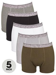 very-man-5-pack-geo-trunks-multi