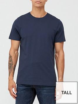 very-man-tall-essential-crew-t-shirt-navy