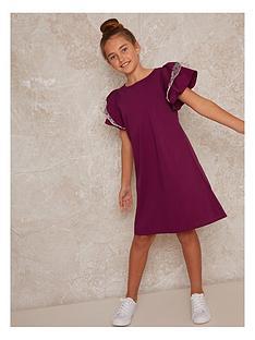 chi-chi-london-girls-elisa-dress-berry