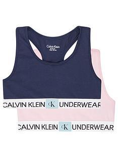 calvin-klein-girls-2-pack-bralettes-navypink