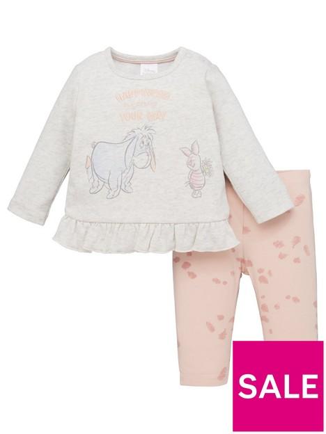 winnie-the-pooh-baby-girl-disney-winnie-the-pooh-2-piece-peplum-topnbspand-legging-set-greypink