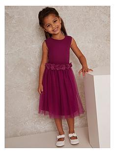 chi-chi-london-girls-fawna-dress-bright-pink
