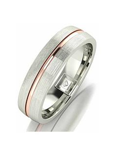 the-love-silver-collection-argentium-silver-5mm-wedding-band-with-9ct-gold-stripe
