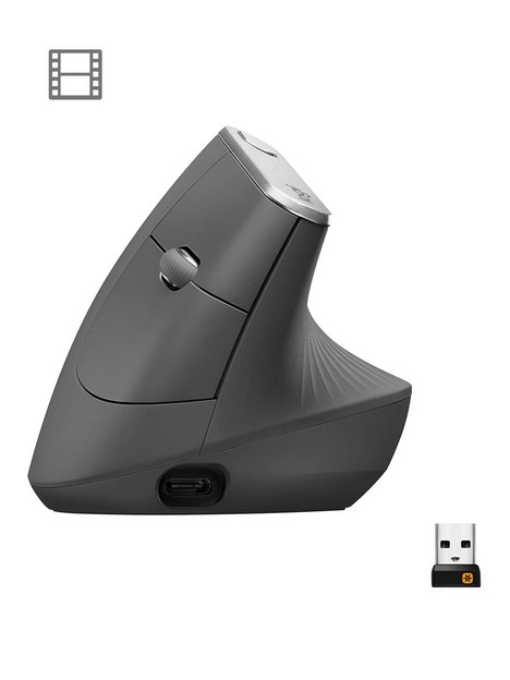 logitech-mx-vertical-ergonomic-wireless-mouse-graphite