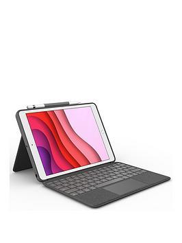 logitech-combo-touch-backlit-keyboard-for-ipad-7th-gen